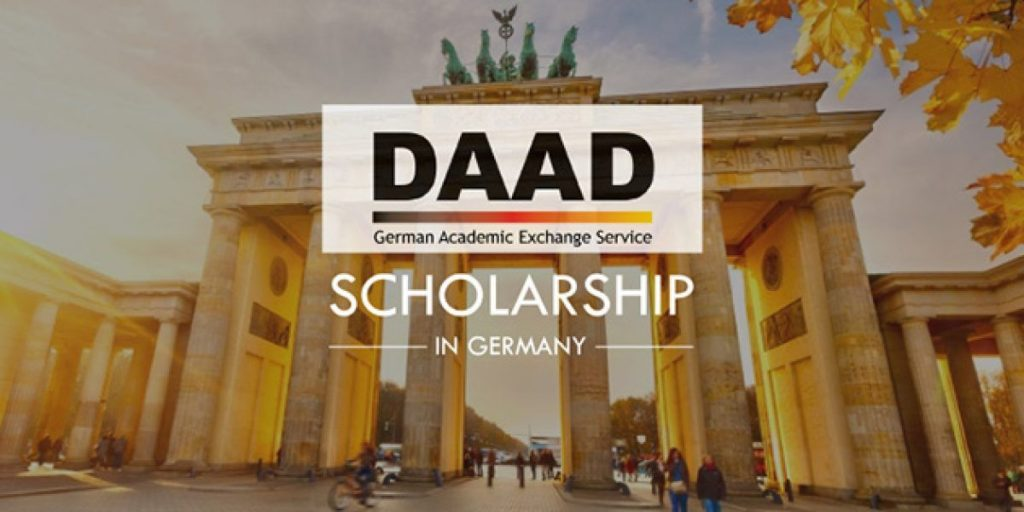 Fully-funded DAAD Scholarships