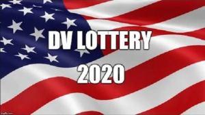 如何在2020 Online中检查DV彩票结果 - 逐步流程