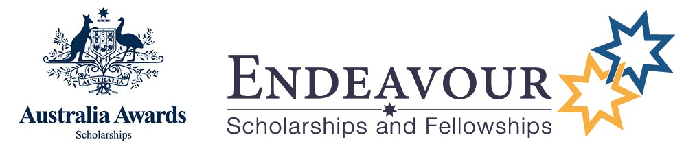 Endeavour Scholarships in Australië