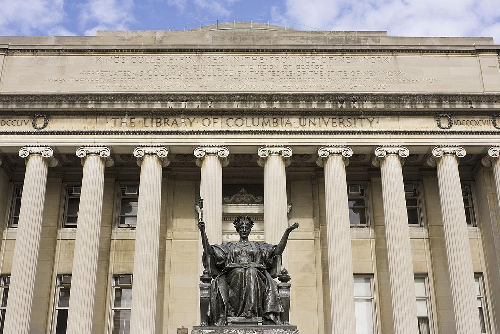 Schools that Form the Ivy League