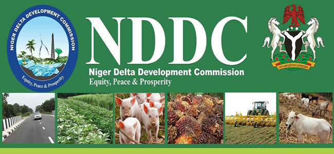 NDDC Skill Acquisition Training Schedule 2020 - Date and Venue