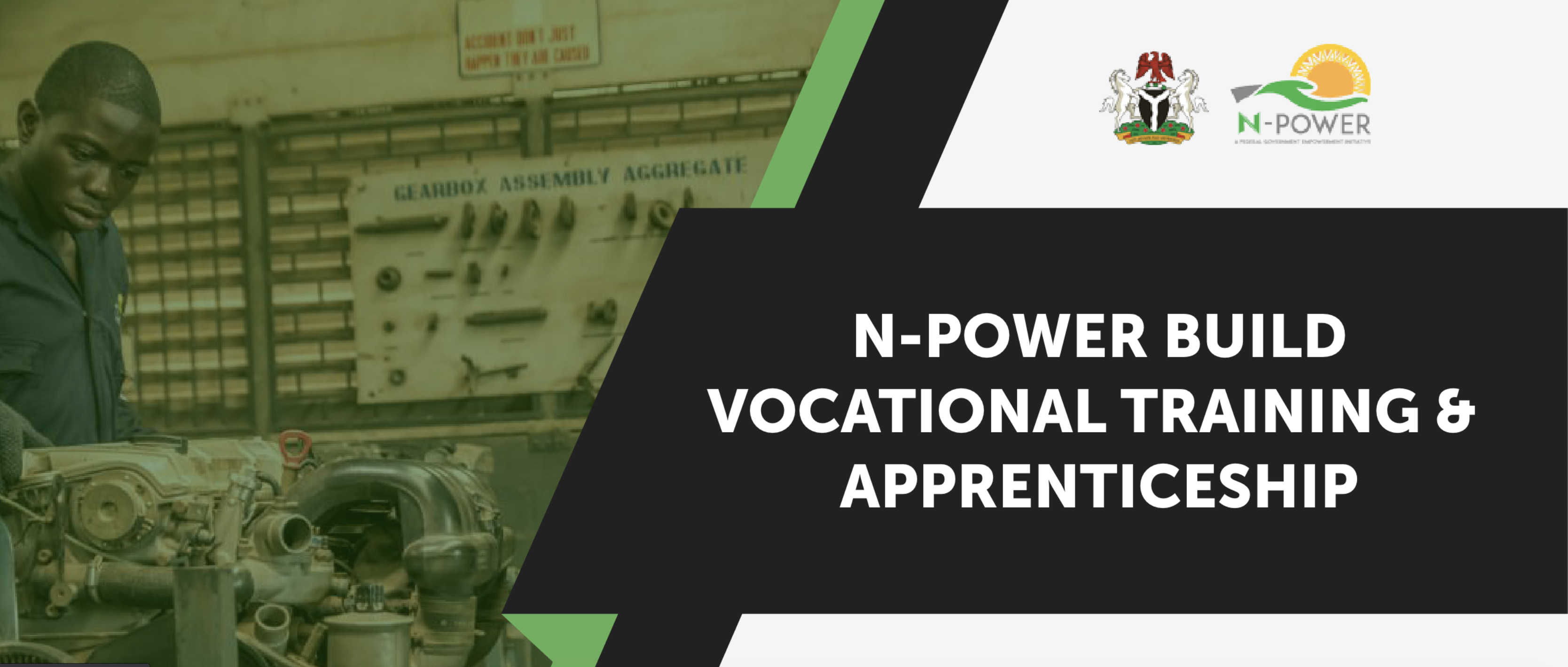 N-power Teach Vacant Positions