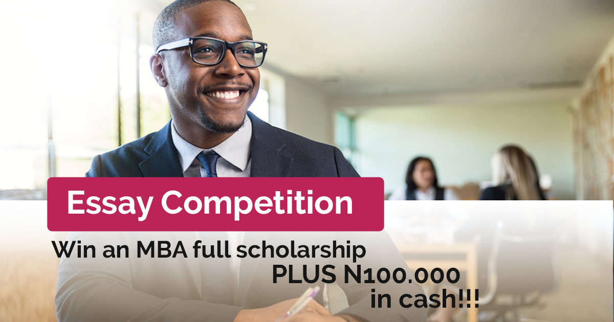 UNICAF MBA Scholarship Essay Competition 2020/2021 Portal Updates