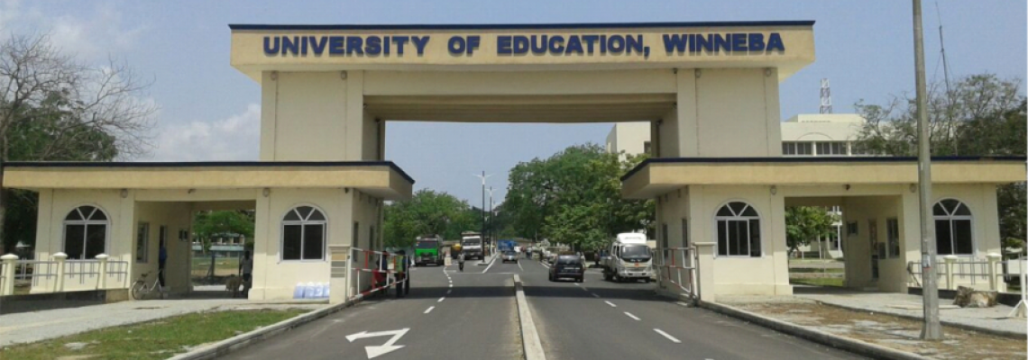 Université de l'éducation, Winneba