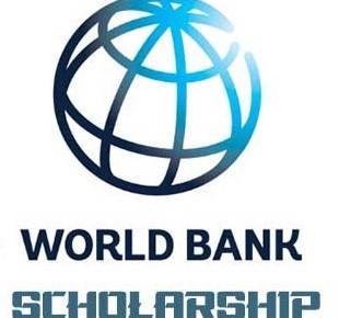 2020年世界银行发展中国家短期课程奖学金