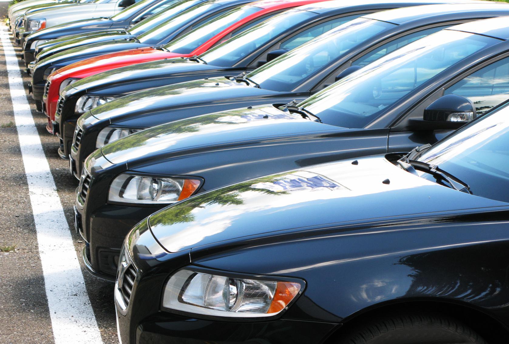 Nigeria machte Autos