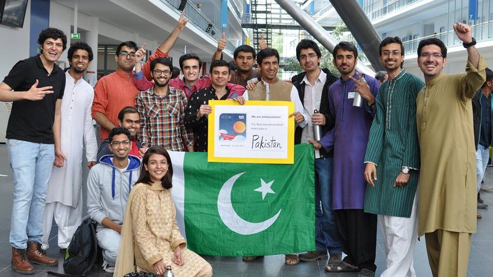 list ofFully Funded Scholarships for Pakistani Students