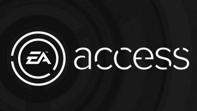 EA Access Account Login Portal