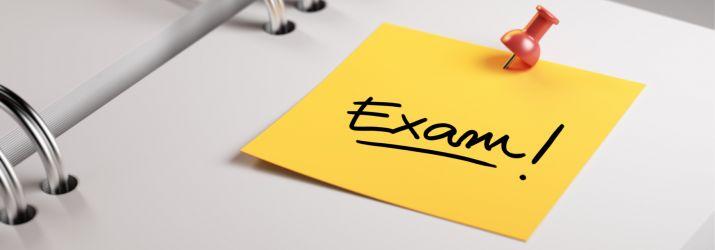 PTU Exam 2020/2021 Application Deadline Portal Updates