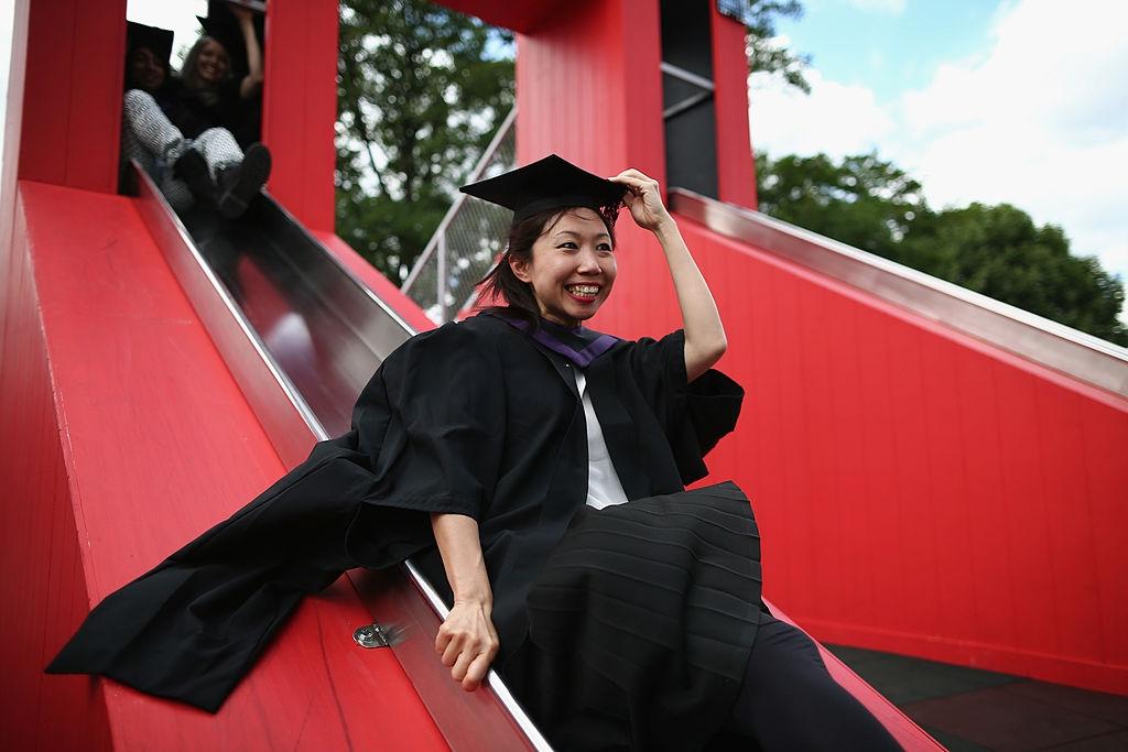 Some United Nations Postgraduate Scholarships