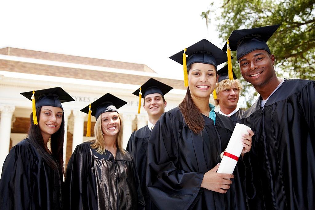 10 betekent dat u uw studies in Europa 2020 kunt financieren.