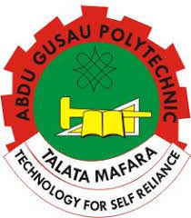 Abdu Gusau Polytechnic Courses and Requirements