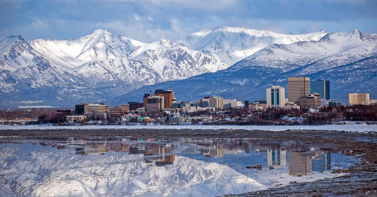 Medical Schools in Alaska