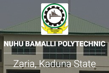 Cours et exigences Nuhu Bamalli Polytechnic