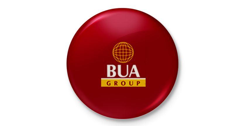 Vérifier le groupe BUA présélectionné