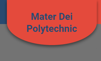 Mater Dei Polytechnic Courses and Requirements