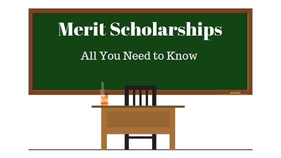 Top 5 Difference Between Academic/Merit Scholarships