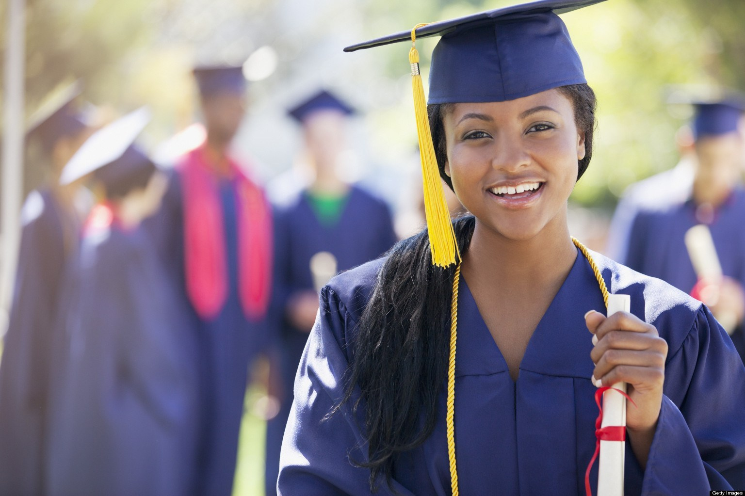 Scholarships for Graduate Students in South Africa