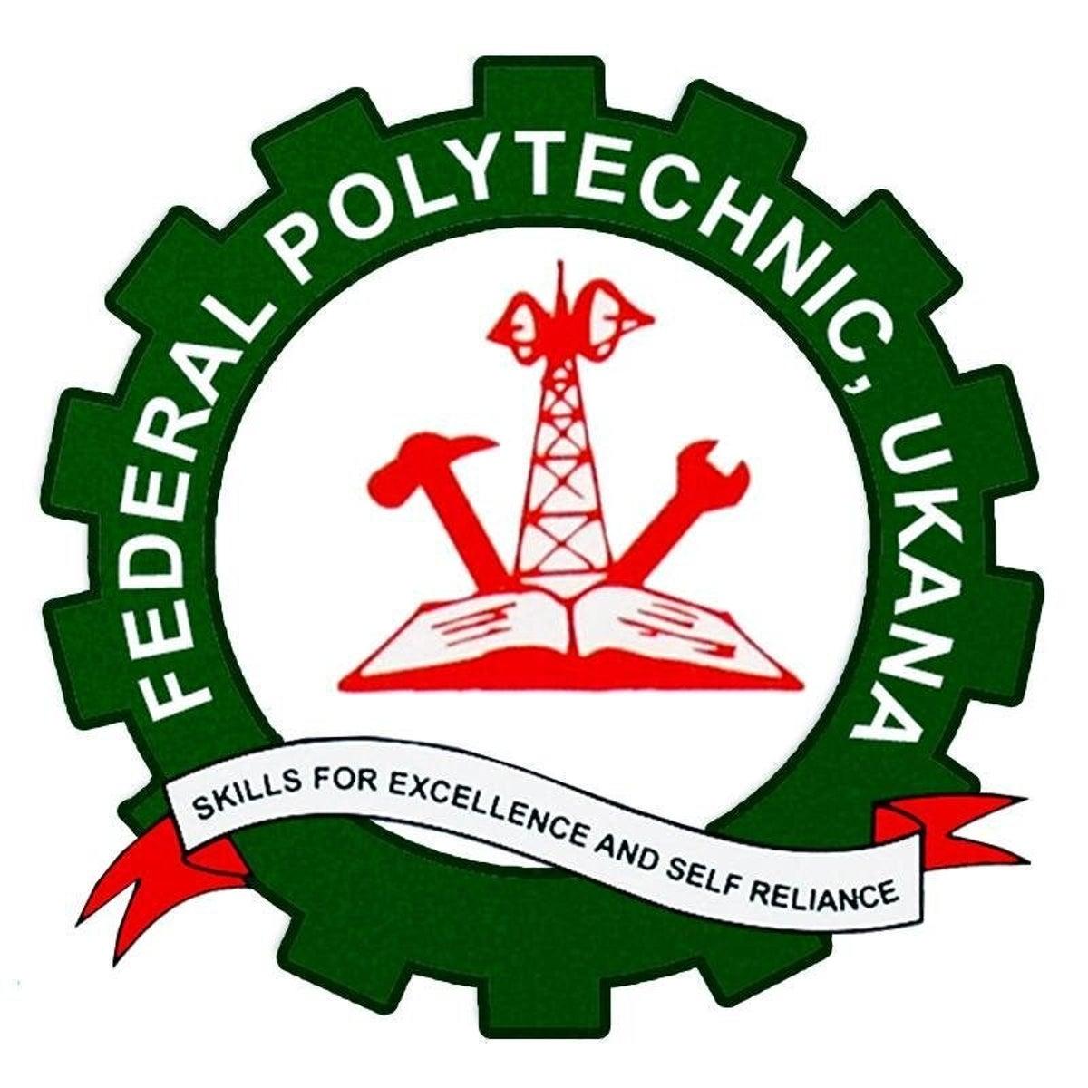 Federal Polytechnic Ukana Kurse und Anforderungen