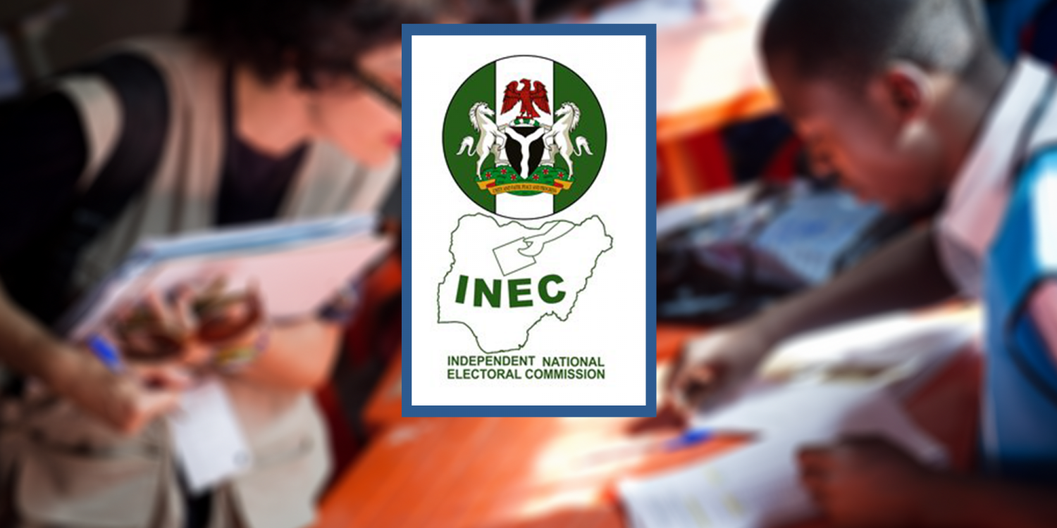 INEC Recruitment Portal 2021 Updated Login Check www.inec.gov.ng