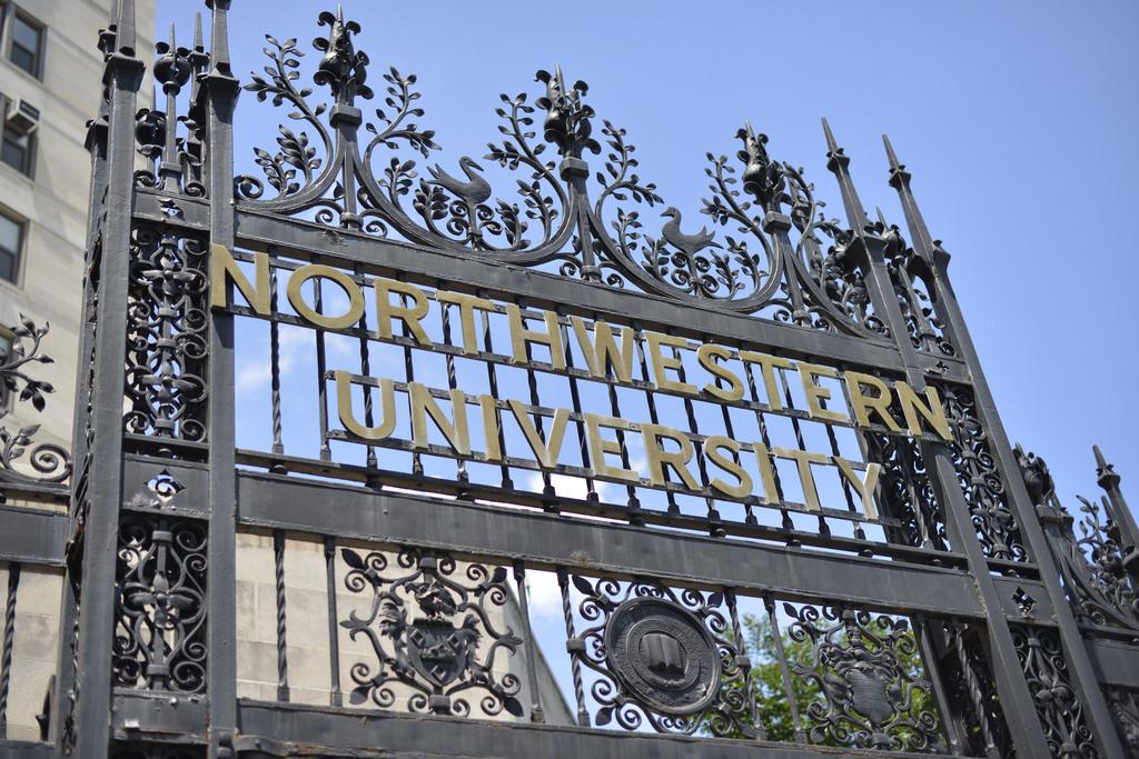 Northwestern UniversityRankings on Forbes