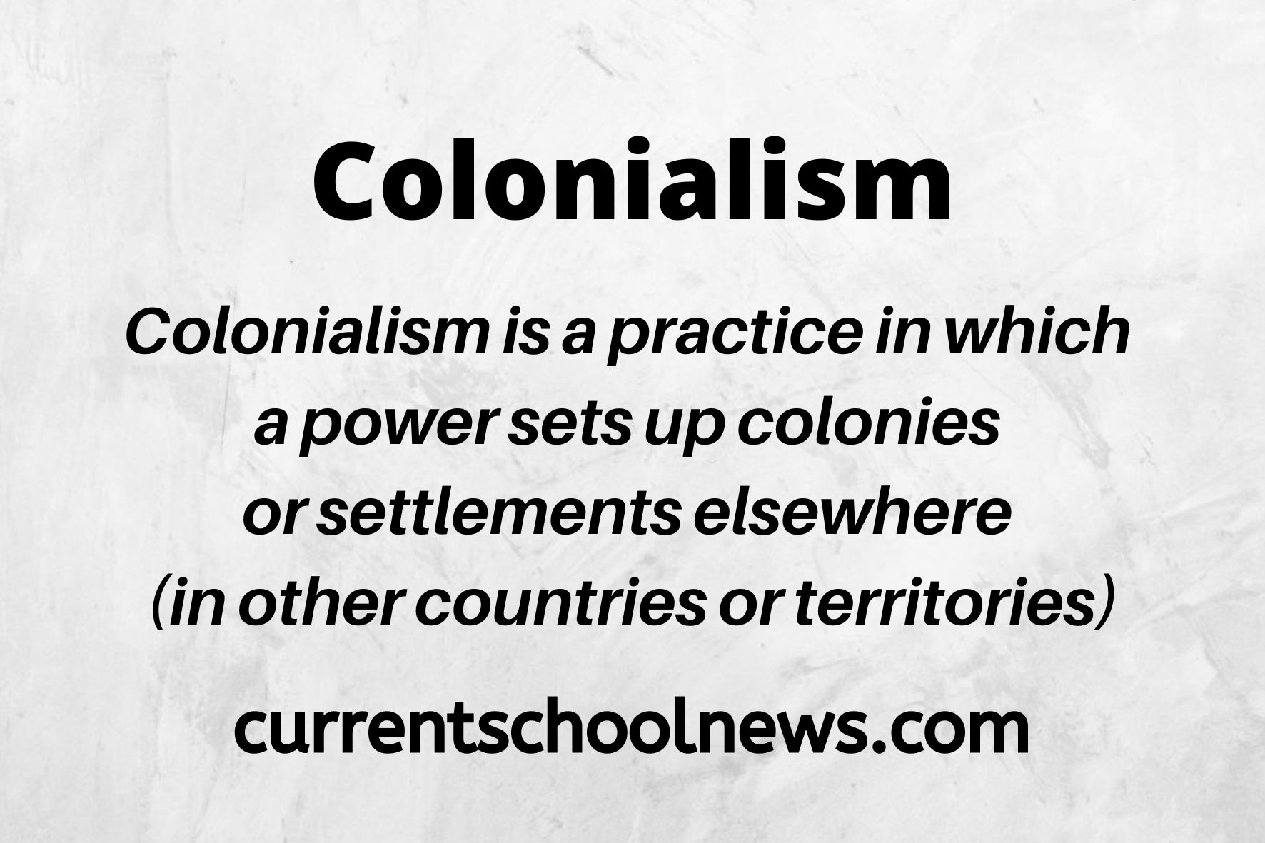 10 Differences Between Colonialism and Imperialism