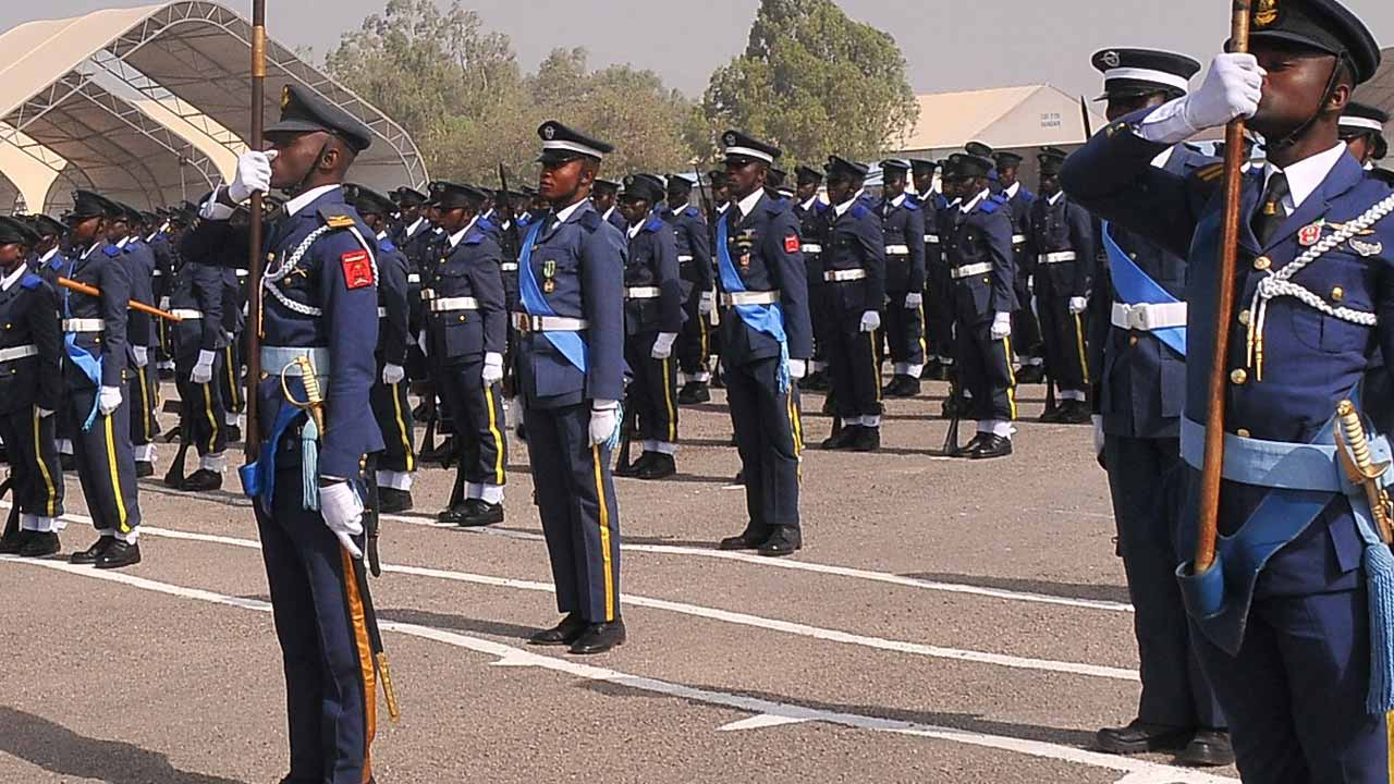 When Will Nigerian Airforce Commence 2021 Recruitment Intake
