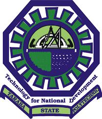 Lista di ammissione del Politecnico dello stato di Taraba