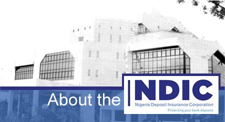 مؤسسة التأمين على الودائع في نيجيريا