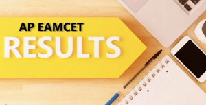 AP EAMCET 2020 Result, Rank Card| Check Result Here