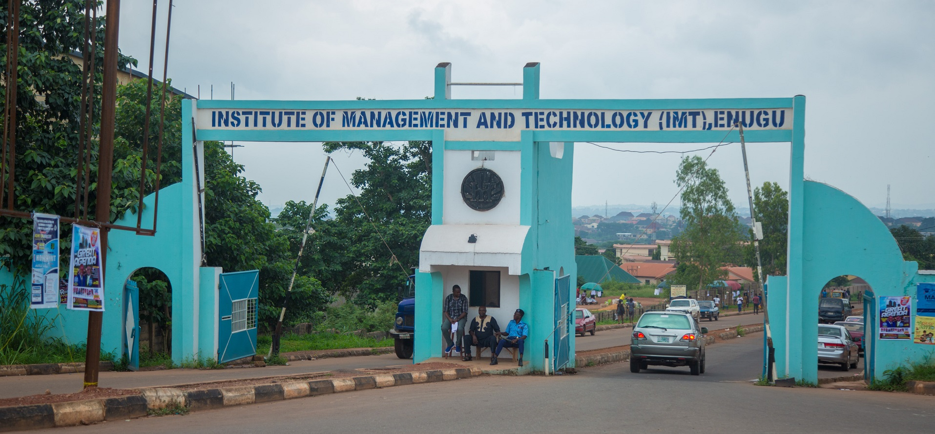 IMT Enugu Courses and Requirements