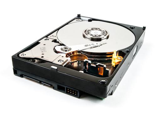 主存储器和辅助存储器之间的10个差异