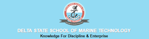 Delta State School of Marine Technology Courses and Requirements
