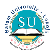 Salem University Courses and Requirements