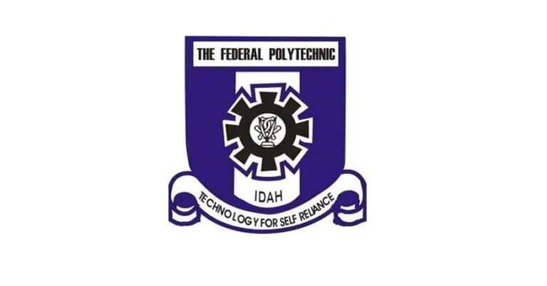 Federal Polytechnic Idah Courses and Requirements