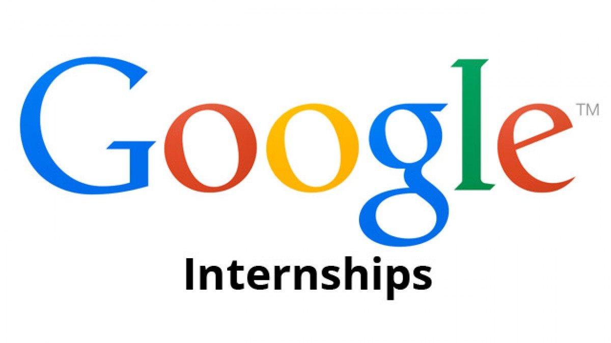 Google Nigeria Internship 2020/2021 Application Portal career.google.com