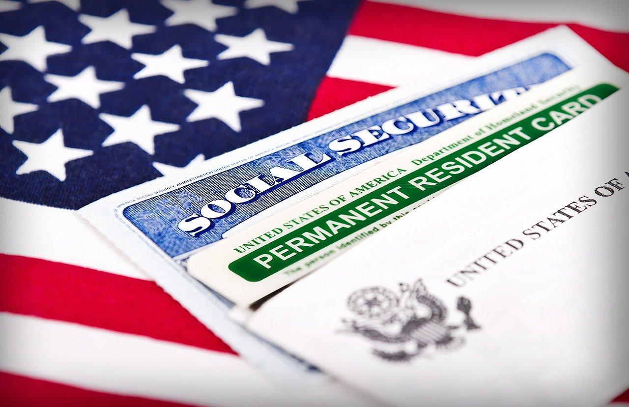US Citizenship Through Naturalization
