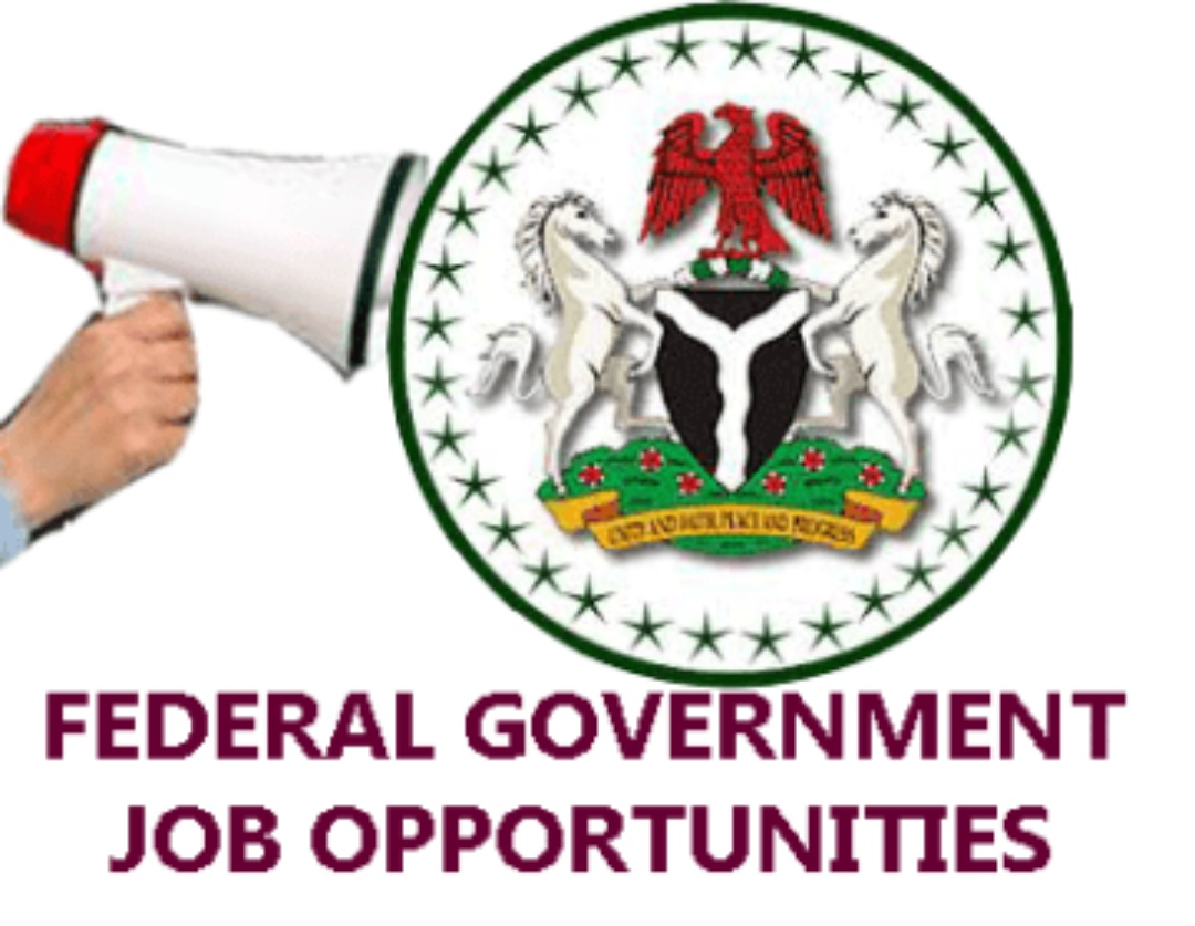 Federal Government Recruitment Deadline 2020 Portal Latest Updates