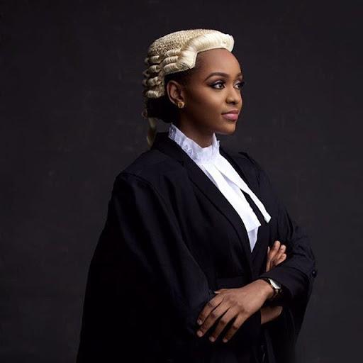 Female Lawyers in Nigeria