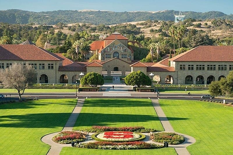 StanfordUniversityRankings on Forbes 2021 Check Data and Profile