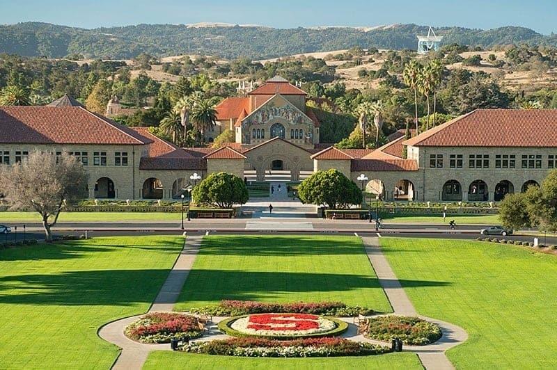 StanfordUniversityRankings