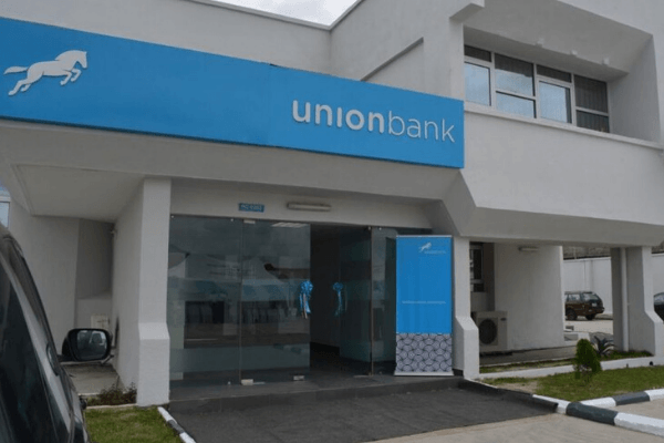Union Bank Centenary Innovation Challenge