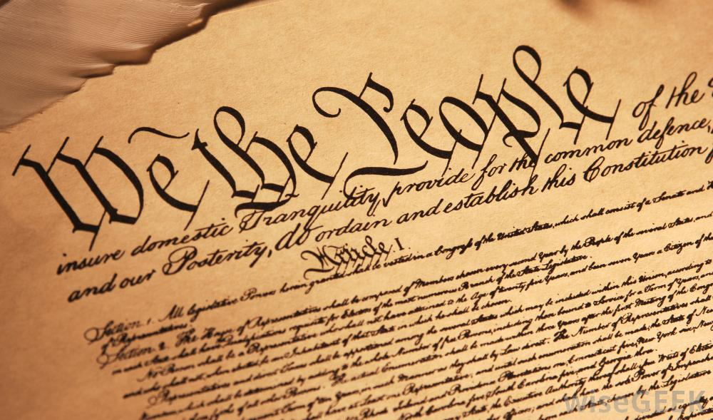 10 Differences Between Articles of Confederation and Constitution