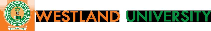 Cours et exigences de l'Université Westland