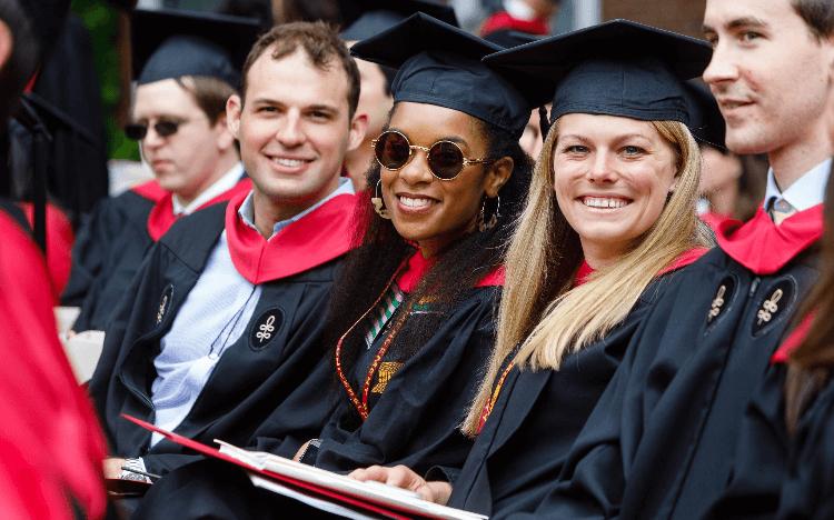 Quelques bourses hautement financées pour les étudiants internationaux en 2020
