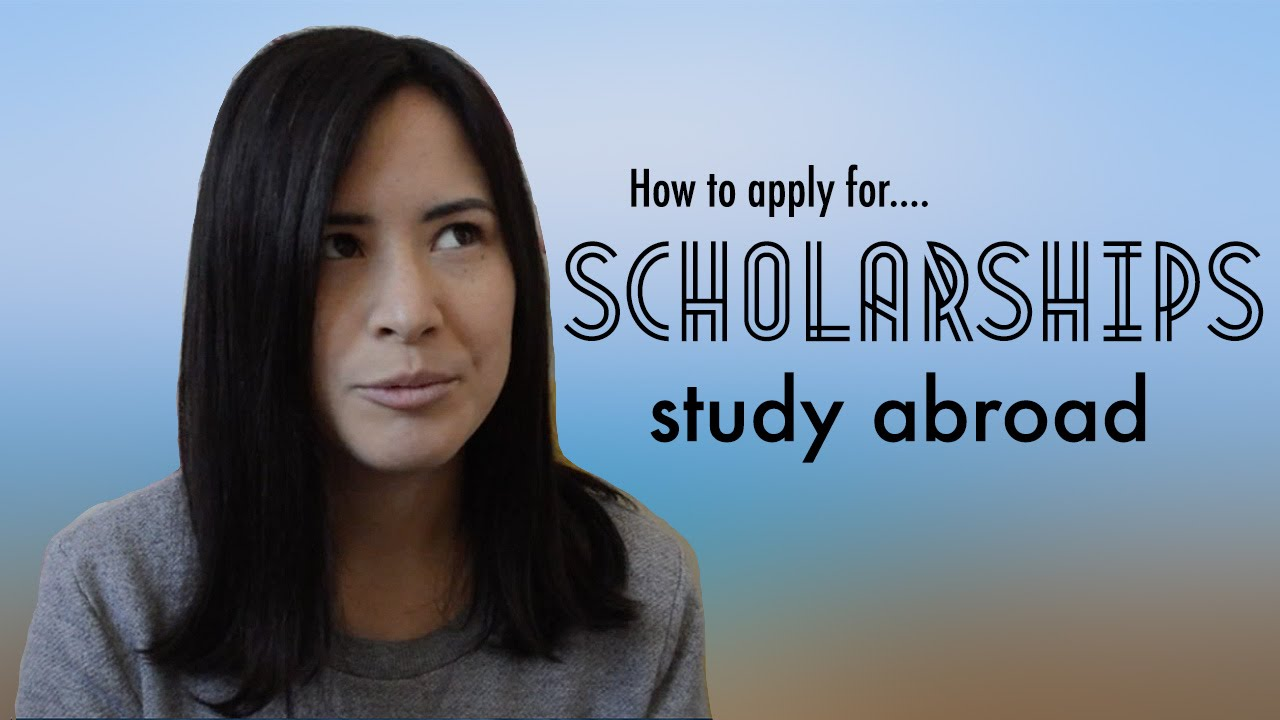 Study Abroad Scholarships 2020 Application Portal Update