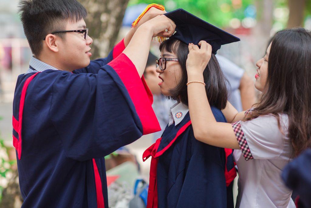 Turkey Undergraduate and Postgraduate 2021