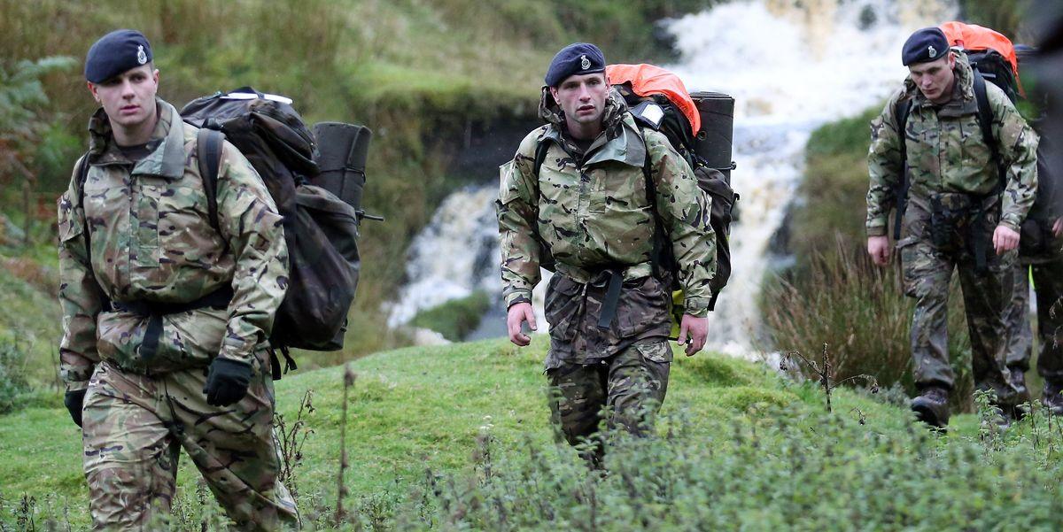 British Army Recruitment 2021 Application Form Portal