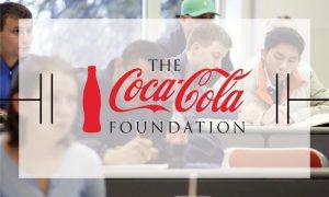 Mise à jour du portail d'applications du programme de bourses d'études Coca-Cola 2020