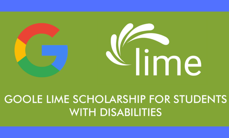 Some Disabled Parent Scholarships in 2020/2021